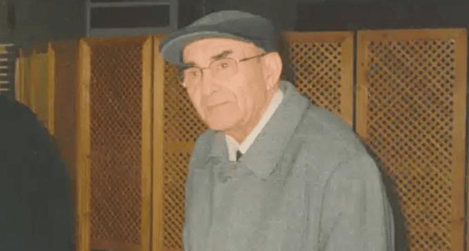 In Memoriam -Vicente Prats Esquembre