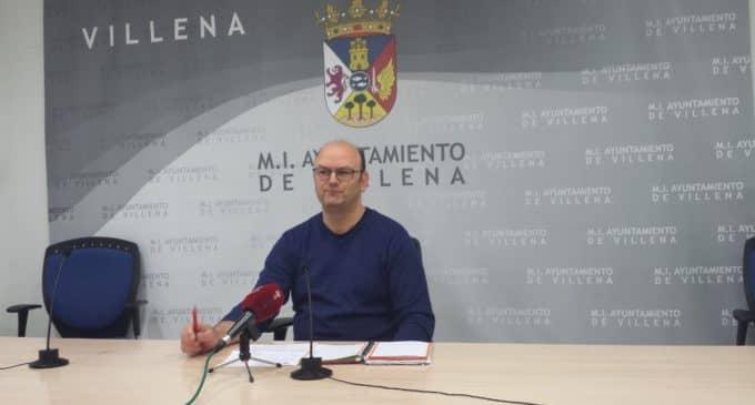 El Concejal de Recursos Humanos clarifica el escrito realizado por la Junta de Personal del Ayuntamiento de Villena