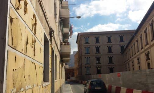Villena recupera dos viviendas municipales de la calle Madrid