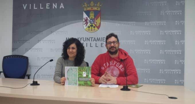 Villena presenta una guía con los bares y restaurantes con comidas veganas o vegetarianas