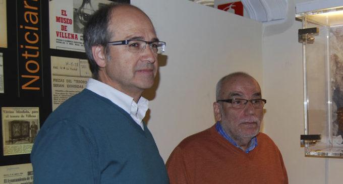 El catedrático de la Universidad de Alicante, Mauro Hernández, será nombrado Hijo Adoptivo de la ciudad