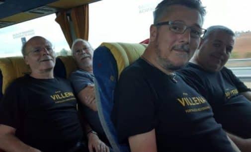 La Asociación del Camino de Santiago organiza una peregrinación entre Albacete y La Gineta