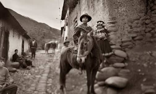 El Premio Nacional de Fotografía Juan Manuel de Castro ofrecerá este viernes una conferencia con motivo del VI Concurso Internacional Helie Memorial