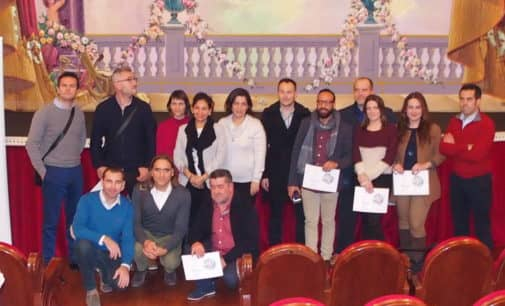 Visita de la Directora General de Turismo a Villena