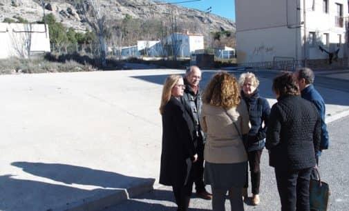 Villena busca conveniar con Conselleria la cesión y rehabilitación de vivienda social