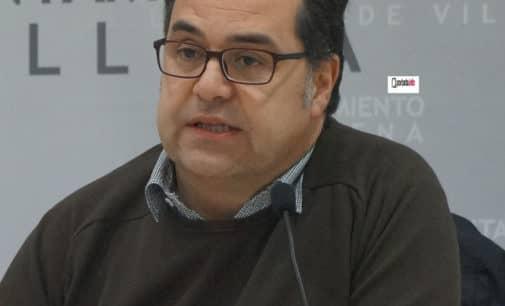 Antonio Martínez Puche deja la dirección de la Sede Universitaria de Villena