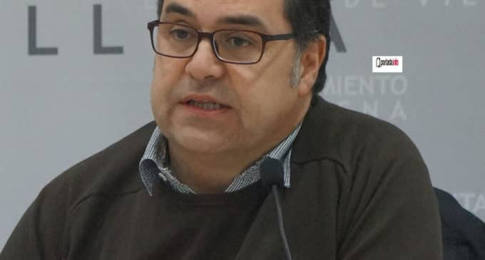 Antonio Martínez, tercer director de la Sede: Un paso adelante con la cocreación