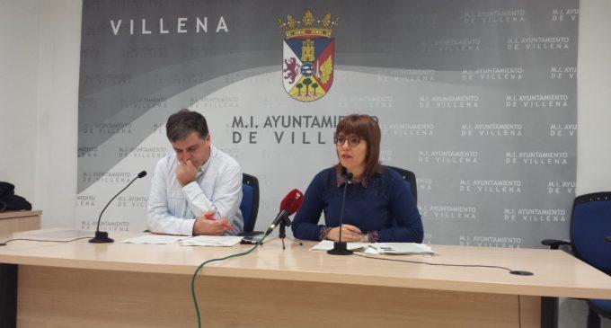 El PSOE denuncia la paralización de expedientes de reclamación de daños