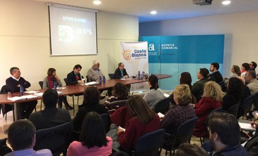 Presentan en Villena el nuevo plan de ayudas al Turismo de Diputación