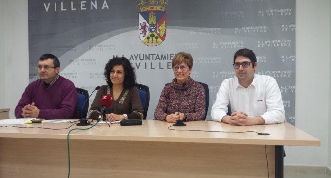 Vilena busca aglutinar al sector de la formación y empleabilidad local