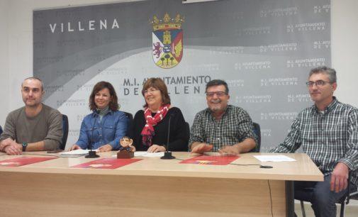 Villena dedicará una semana a divulgar la figura del Orejón