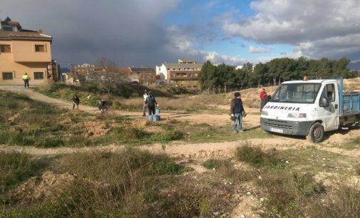 Villena plantará 800 ejemplares con motivo del Día del Árbol