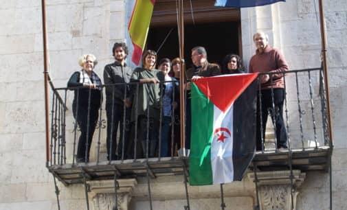 Villena se solidariza con el Sáhara