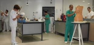 Sanitat extiende la eliminación de los prepagos para la prestación ortoprotésica