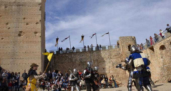 Invitan a Villena a formar parte del Club de productos de grandes castillos y palacios