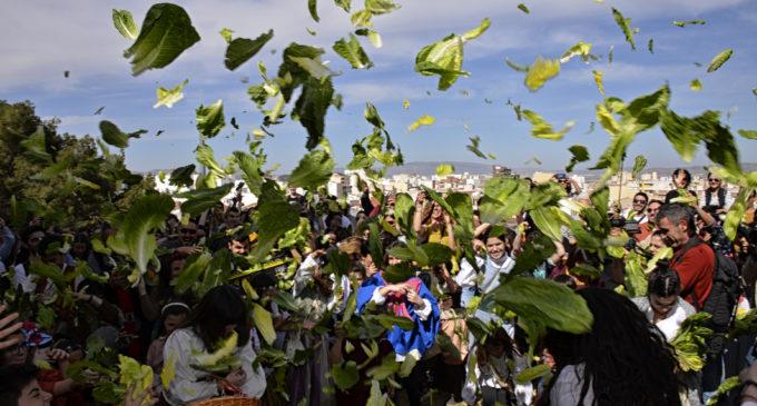 Más de 120.000 personas disfrutaron de las Fiestas del Medievo en Villena
