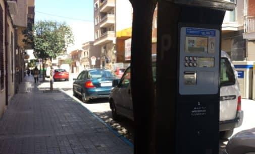 Ana Más reprocha a la edil de Seguridad que sigue sin aclarar la situación de la Zona Azul