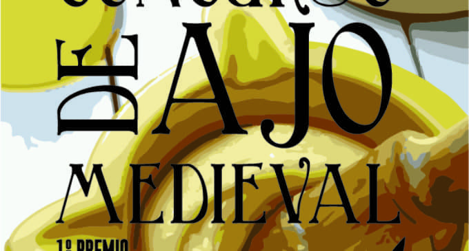 Bodega Las Virtudes organiza el primer concurso de gachamiga y ajo medieval