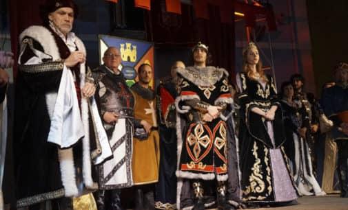 Villena se traslada a la Edad Media