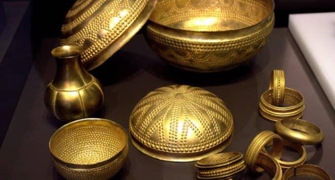 Villena cederá temporalmente cuatro piezas del Tesoro al Museo Arqueológico Nacional