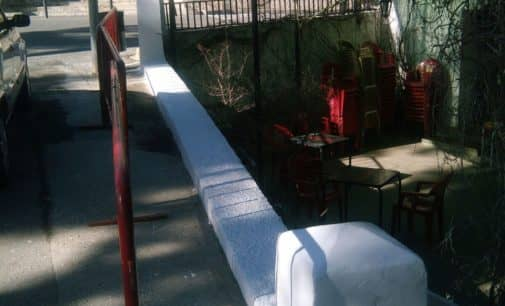 El Ayuntamiento acondiciona los aseos del santuario de Las Virtudes