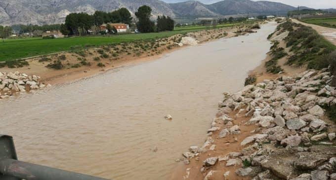 La Generalitat estudiará la posibilidad de una vía verde a lo largo del curso del río Vinalopó
