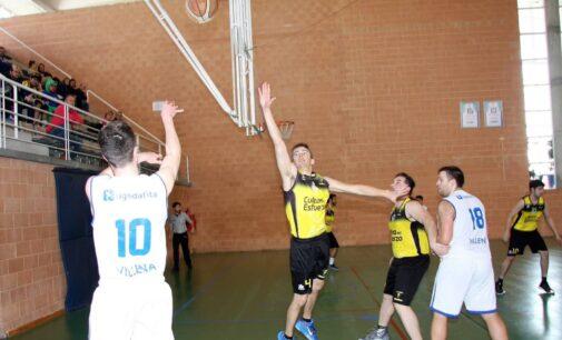 El club baloncesto V-74 suspende las  competiciones