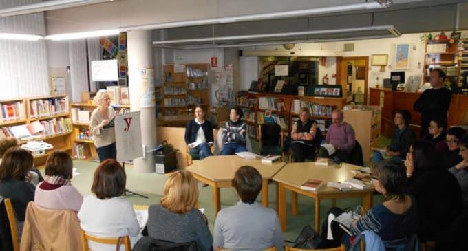 Las Bibliotecas dan la bienvenida a la Navidad con Literatura