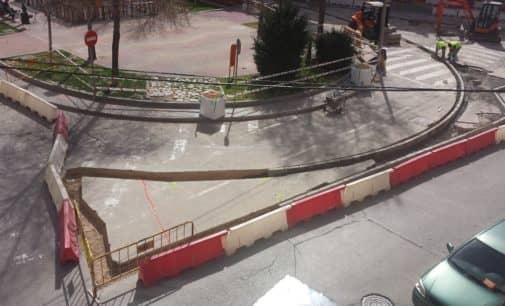 La remodelación del bulevar Maestro Carrascosa ascenderá a 30.356 euros