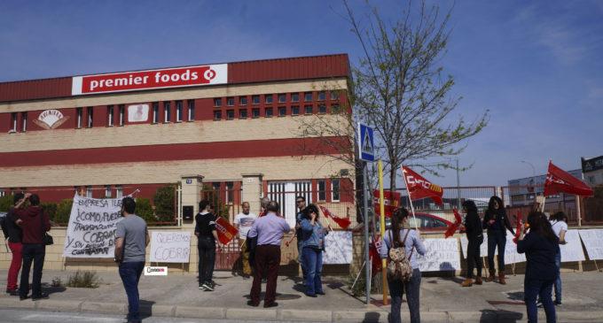 La HOAC de Orihuela-Alicante con los trabajadores en lucha por sus justas reivindicaciones