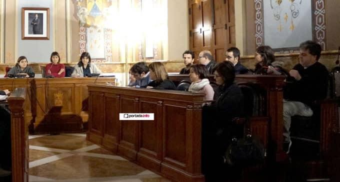 El PSOE solicita se desvincule de la elección del castellano o valenciano en el itinerario educativo de la elección asignaturas en inglés