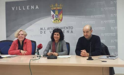 Villena regulará la limpieza, la seguridad y el ruido en la vía pública con la nueva ordenanza de Convivencia Ciudadana