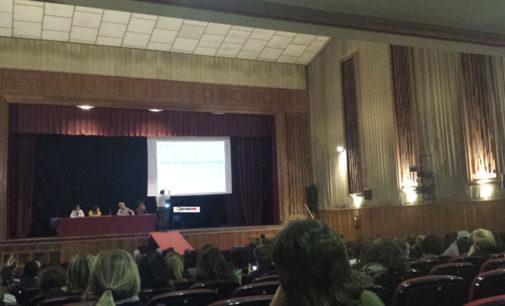 Villena propone acogerse al nivel básico de enseñanza plurilingüe impuesta por el Consell