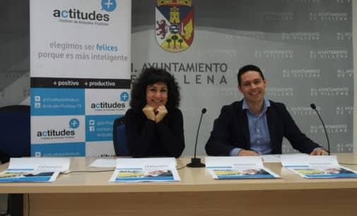 Fernando Botella ofrecerá una conferencia gratuita en Villena sobre la puesta en valor de los negocios
