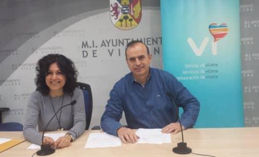 Villena organiza la tercera feria Outlet del comercio en la Plaza de Toros