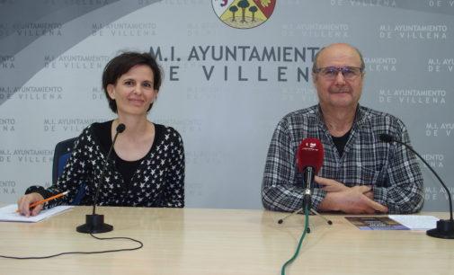 Las Jornadas Vitícolas traen a Villena a los mejores profesionales