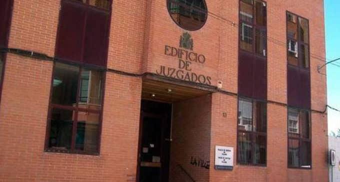 La Conselleria  plantea la rehabilitación integral del Palacio de Justicia de Villena