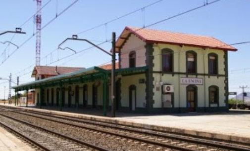 Corte del suministro de agua en La Encina