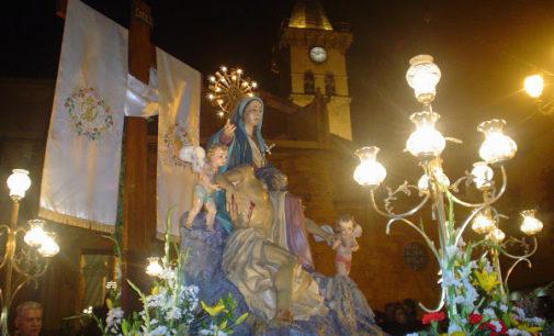 Villena incorpora a la Semana Santa la Procesión de los enfermos