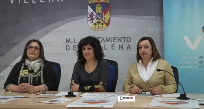 Veinticinco empresas participarán  en la III Feria Outlet de Villena