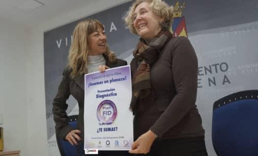 El nivel de felicidad en Villena es bueno, según el diagnóstico del Pan FID