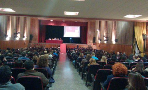 Comunicado del PP: El valenciano de Compromís se impone en Villena