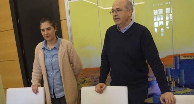 Ayuntamiento y Comerciantes mostrarán en Argentina el centro comercial abierto de Villena