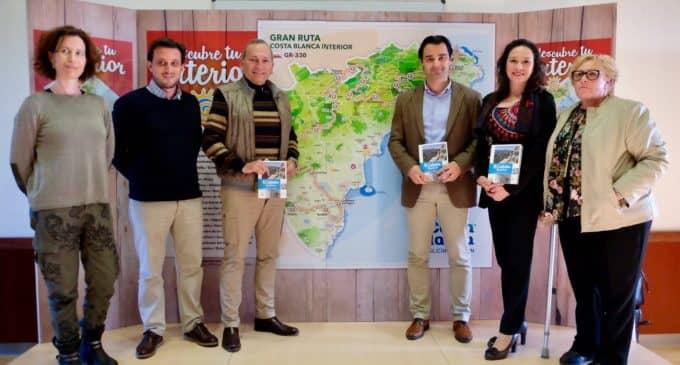 Villena queda fuera de la Gran Ruta Costa Blanca de Diputación