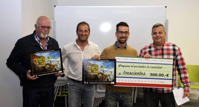 Entrega de premios de los concurso gráficos de las Fiestas del Medievo 2017