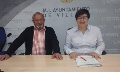 Villena habilita en Las Virtudes el servicio de bus gratuito a partir del 6 de abril