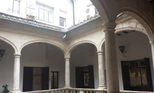 Villena acometerá la rehabilitación integral de Ayuntamiento valorada en 1.500.000 euros