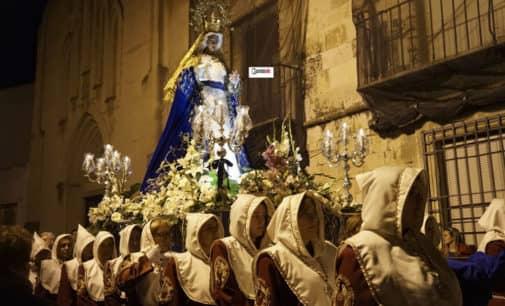 Organizan el primer encuentro de jóvenes y Semana Santa