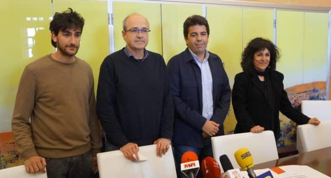 La Cámara de Comercio sigue apostando por el empleo juvenil en Villena