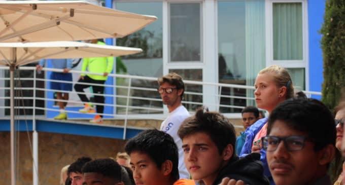 Varios españoles avanzan en el cuadro final del ITF G1 Juan Carlos Ferrero
